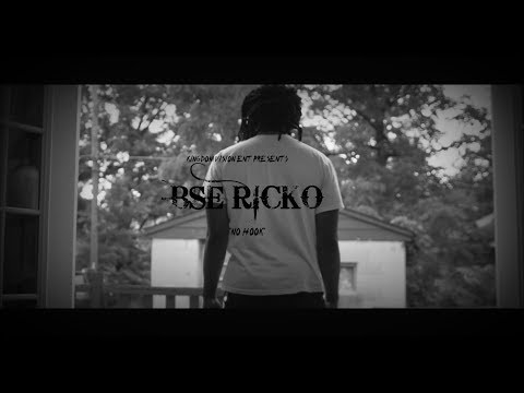 BSE Ricko | No Hook (Explicit)