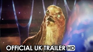Absolutely Anything Official UK Trailer (2015) - Simon Pegg HD