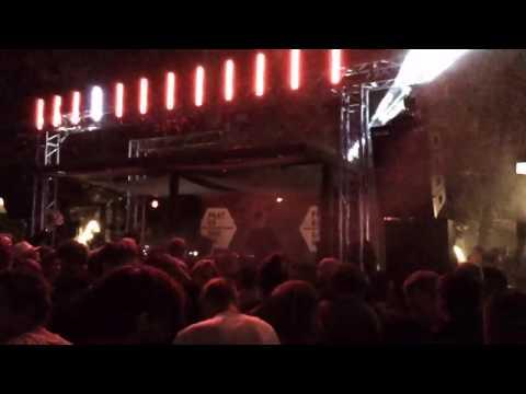 Richie Hawtin Presents ENTER.Sake at Pratersauna, Vienna 12-08-2016 (17 minutes) By Leo