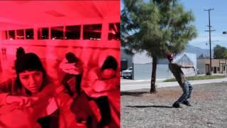 dance vidz episode 6 ying yang twins the whisper song   parris goebel s choreography