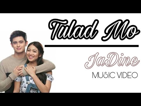 Tulad Mo by TJ Monterde | JADINE MV |