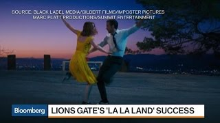 How Lions Gate Beat Hollywood With 'La La Land'