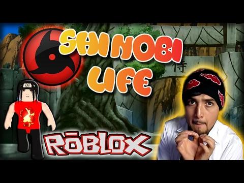 Trucos y Consejos NINJA !!! - Nuestro primer Kekkei Genkai | Roblox (Shinobi Life)