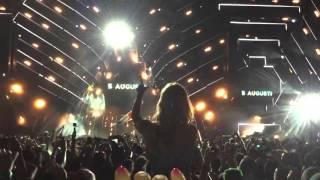 Avicii - Waiting For Love ( Ultra Music Festival 2016 )