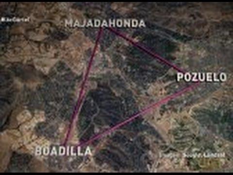 Pozuelo, Majadahonda y Boadilla: el 'eje del mal' de la rama madrileña de la Gürtel