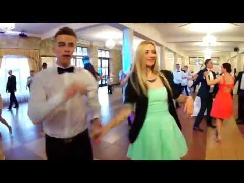 Zespół Muzyczny Makler - Urywki Zabawy Weselnej