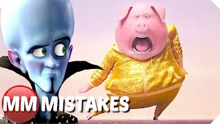 10 Biggest Biggest Movie Mistakes in Animated Movies