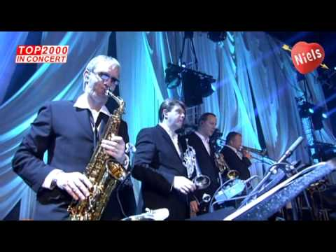 Lee Towers - Higher and higher (with lyrics) - Top 2000 In Concert 2009