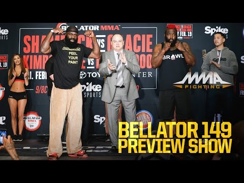 Bellator 149 Preview Show