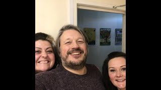 Rachel Fairburn and Kiri Pritchard-McLean - Richard Herring
