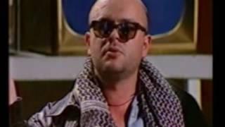 Entrevista en Aerosol - Luca Prodan - Julio 1986