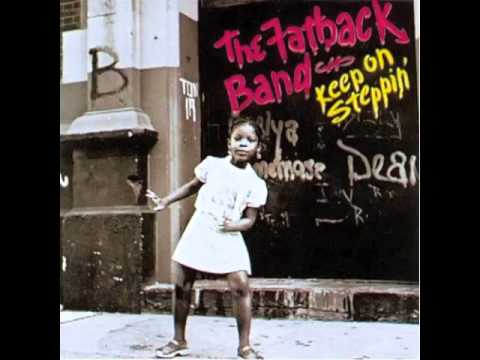 Fat Back Band New York Style