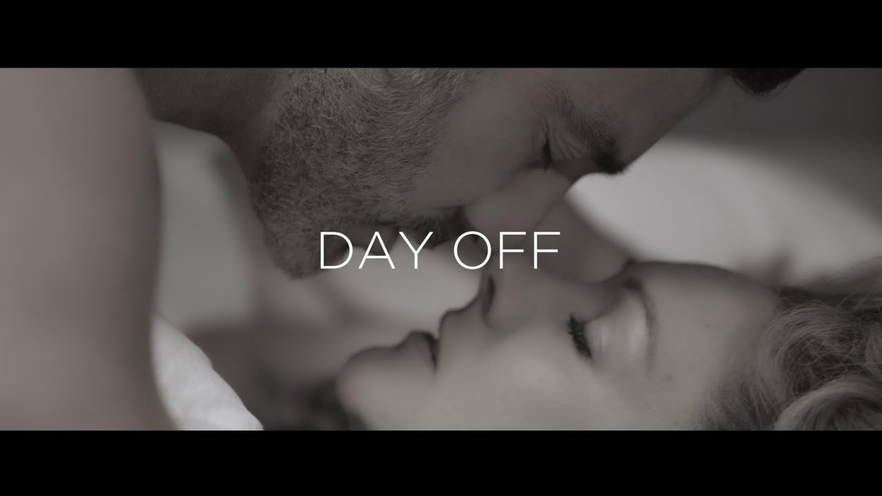 Erika Ender - Day Off (Official Video)