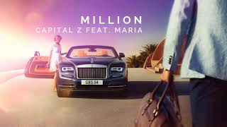 Capital Z Feat. Maria - Million | Armenian Rap |
