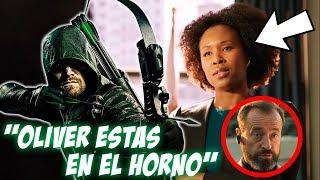 Arrow 6x02 Trailer/Fotos Review GREEN ARROW EXPUESTO!