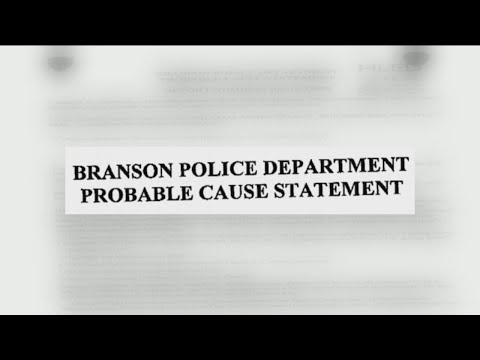 Branson High School Student Charged