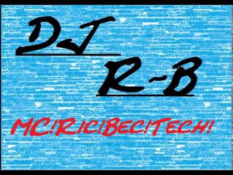 DJ!RB - Dance the Bass