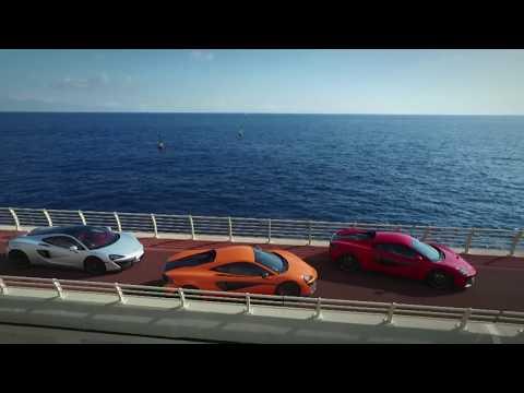 McLaren Automotive - The Myth?
