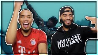 AHHHH 😂🏄‍♂️ MIST - Savage [Official Video] - REACTION