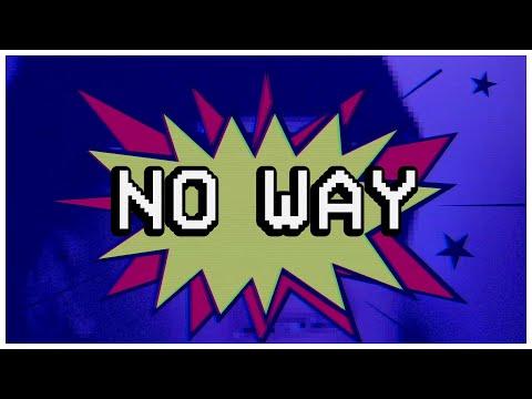 Magic Spells - No Way (Official Video)