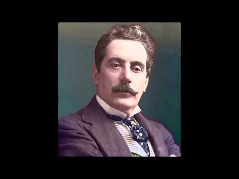 Puccini: America Forever