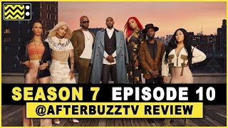 Black Ink Crew: New York Season 7 Episode 10 Review & After Show