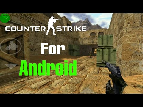 CounterStrike 1.3 - Android |Download|