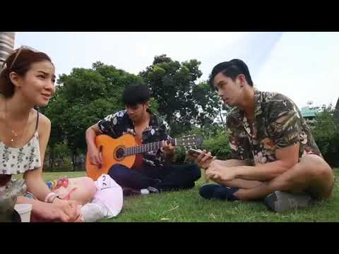 Let's see what the night can do  Cover by Mintita Wattanakul & Mil & TP Park Session #Jasonmraz #ฝาก