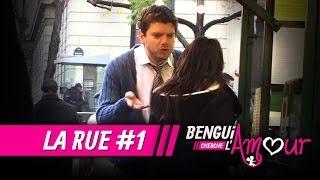 Bengui cherche l'Amour #1 - Studio Bagel