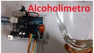 Video ✅ Detector de Alcohol (Alcoholimetro) Facil de hacer download MP3, 3GP, MP4, WEBM, AVI, FLV Oktober 2018