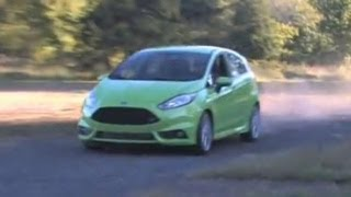 2014 Ford Fiesta ST Test Drive, 0-60 MPH, & Sport Compact Car Video Review(http://www.autobytel.com/ford/fiesta/2014/st-hatchback/?id=32972 The 2014 Ford Fiesta ST my just be the best performance bargain of the year. The only hitch is ..., 2013-10-04T22:49:57.000Z)