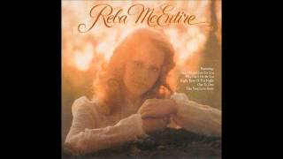 Watch Reba McEntire Why Cant He Be You video