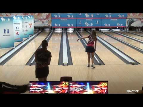 2016 Nationwide PWBA Sonoma County Open - Group Stepladder Finals