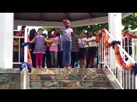 Julius E Sprauve School Presents Black/VI History Part 10