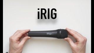 iRig Mic HD 2 - Unboxing ASMR