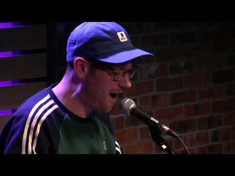 Dan Smith - World Gone Mad [Live In The Sound Lounge]