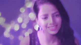 Tum Mere Ho is pal Mere Ho-Half Girlfriend l Female Cover Version By Ritu Agarwarl
