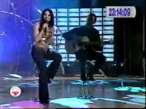 Myriam Hernandez - Teletón 2002