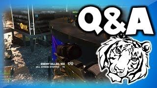 i am wildcat q 6 w face cam cats nipples and pax battlefield 4 launch gameplay