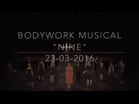Bodywork Company Cambridge - 3rd yr MT students 2016 Performance Project - Teaser!!
