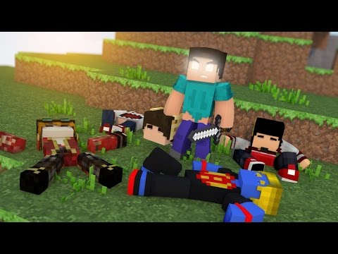 Minecraft: HACKERS - SKY WARS EGG ‹ AM3NlC ›