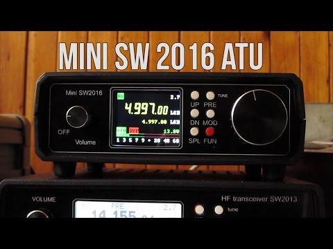 mini SW2016