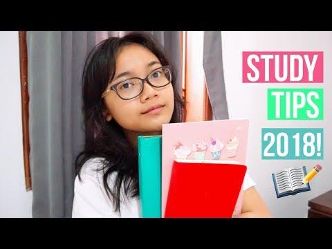 Study Tips 2K18 ✏️📘 - Indonesia