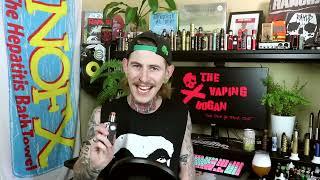 Pulse BF Squonk Mod   Tony B & Vandy Vape   BEST SQUONKER UNDER $40   The Vaping Bogan