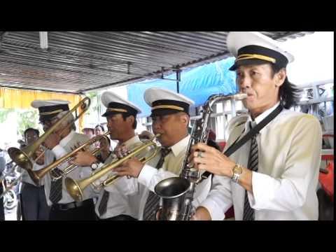 Đám tang nhạc sĩ Phạm Anh Cường