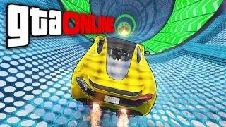 НЕРЕАЛЬНО ДЛИННАЯ ТРУБА в GTA 5 ONLINE (Гонки)(, 2016-09-09T12:30:04.000Z)