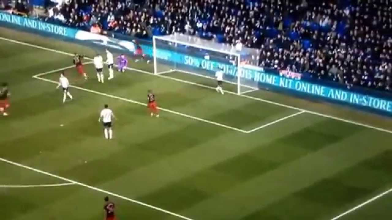 Download Tottenham vs Swansea City all highlights and Goals HD spurs
