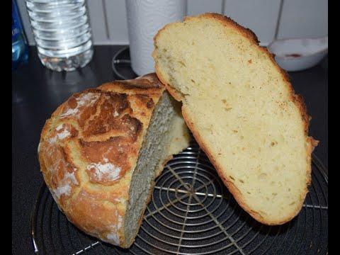 recette-du-pain-facile-et-rapide