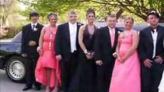 high school prom 2006