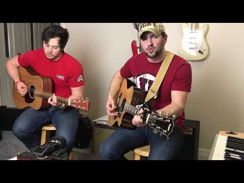 Born To Love You by LANCO (Acoustic Cover)